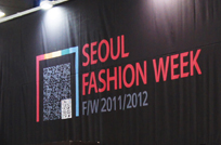 Seoul fashion week 2011