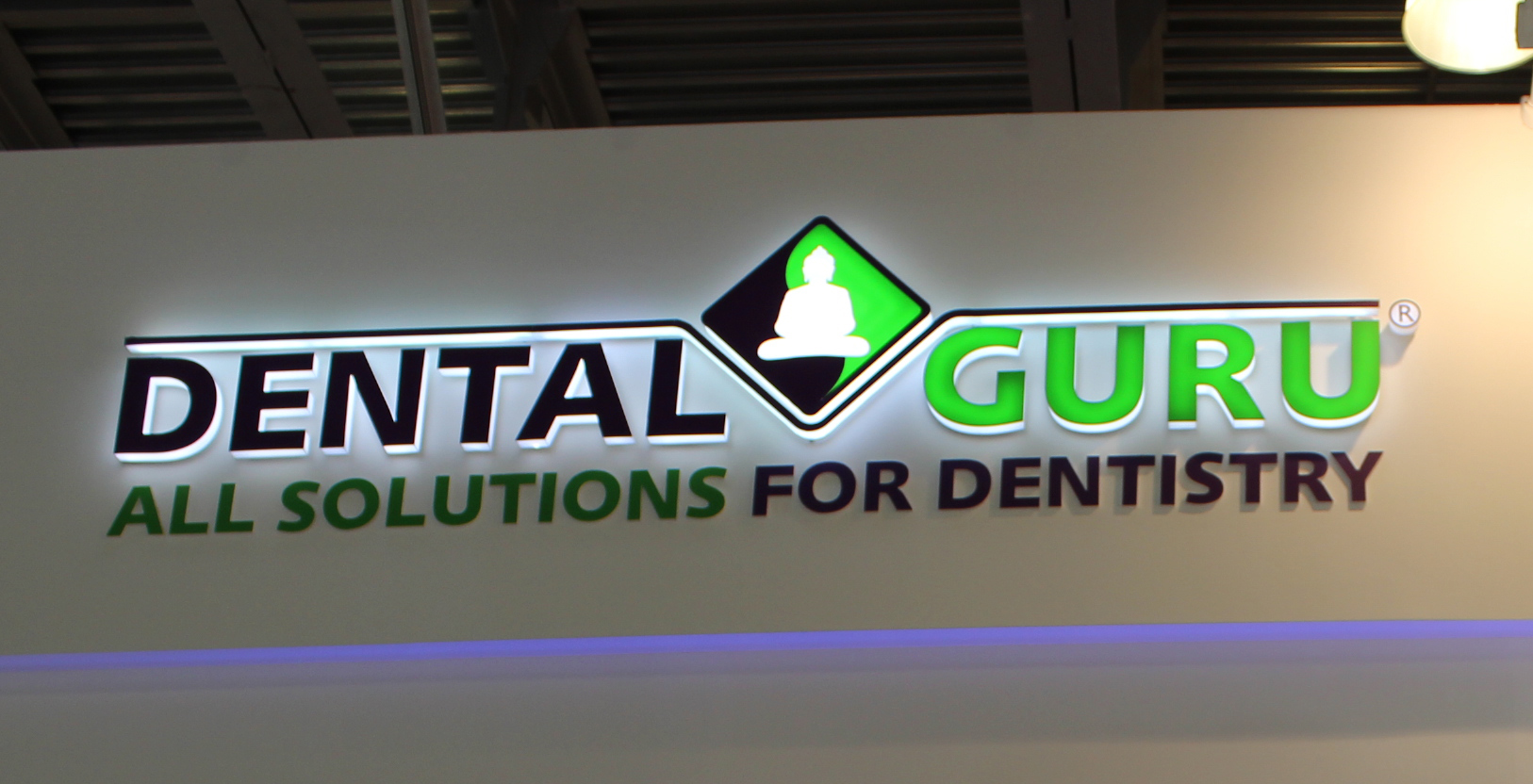Dental salon Moscow