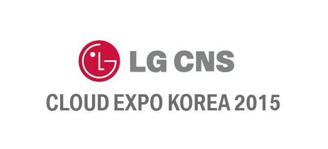 CLOUD EXPO KOREA 2015