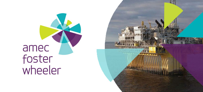 POWER GEN ASIA amec foster wheeler