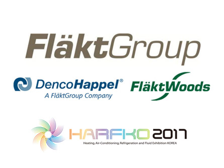 HARFCO 2017 FLÄKT WOODS Group