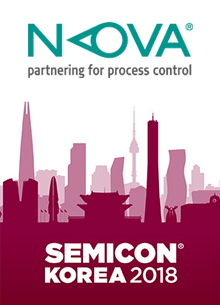 SEMICON KOREA 2018 NOVA