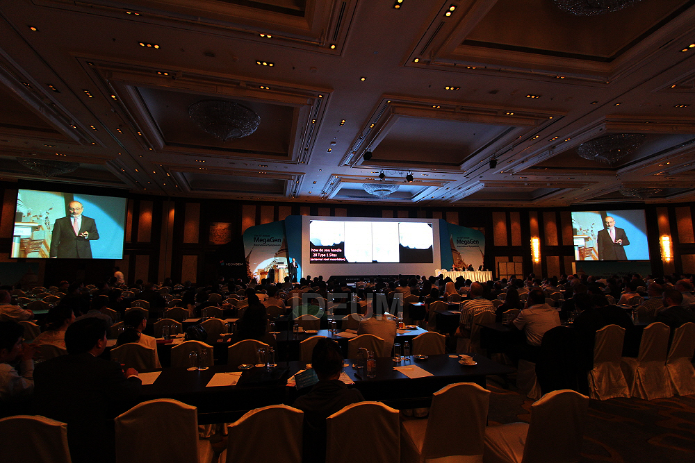 10TH MEGAGEN INTERNATIONAL SYMPOSIUM