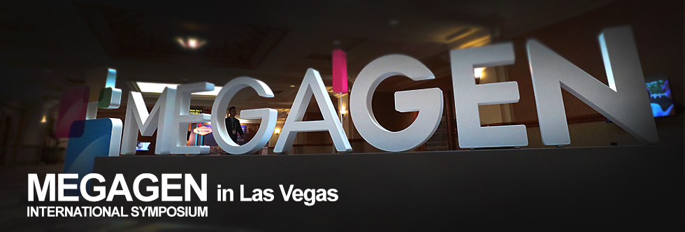 MEGAGEN INTERNATIONAL SYMPOSIUM LAS VEGAS