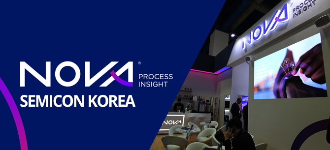 SEMICON KOREA 2019 NOVA