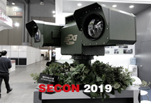 SECON 2019 KOREA SPG