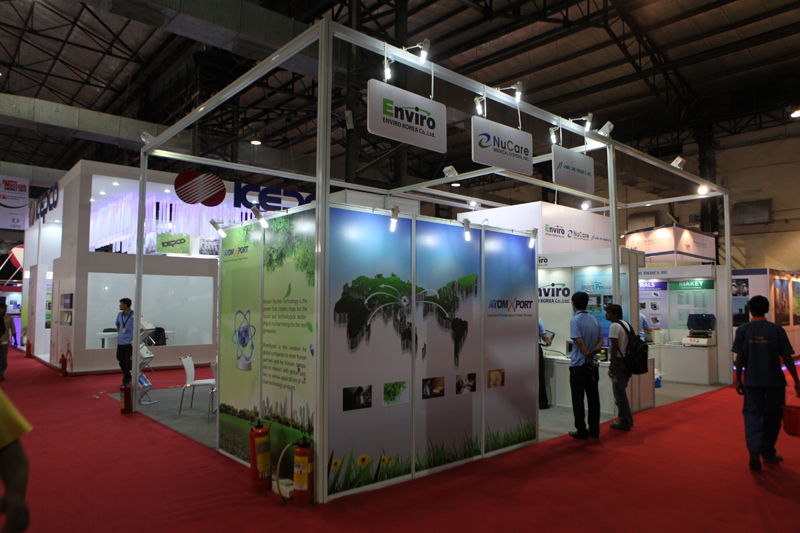 INDIA NUCLEAR ENERGY 2012 KONICOF