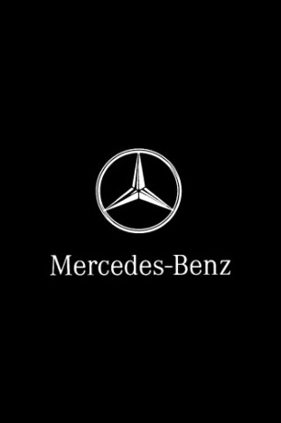 Mercedes-benz road show